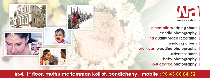wedding photography pondicherry